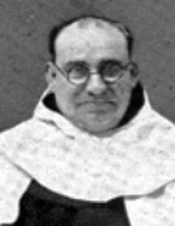 Blessed Fr. Lucas of St. Joseph
